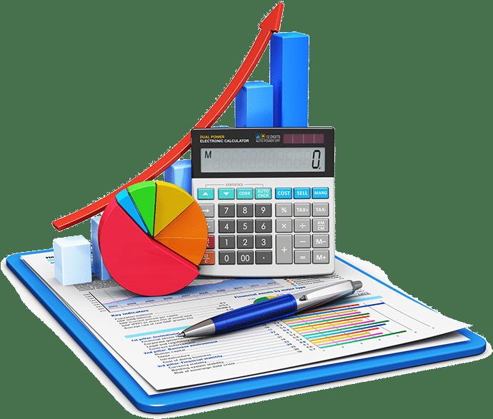 نرم افزار فروش و حسابداری